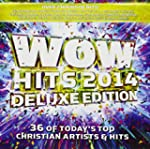 Wow Hits 2014 [Deluxe Edition]