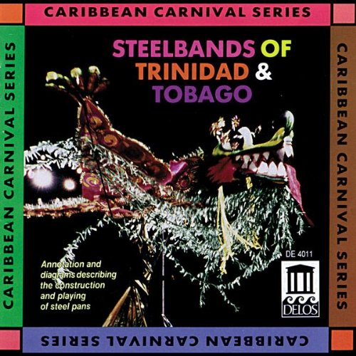 Trinidad and Tobago Steelbands of Trinidad and Tobago