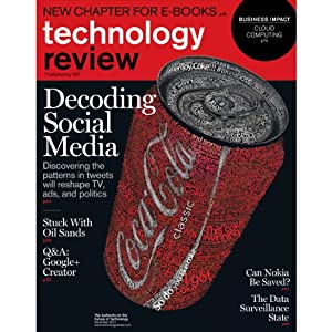 Audible Technology Review, November 2011 Periodical