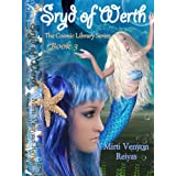 Sryd of Werth (The Cosmic Library Series)