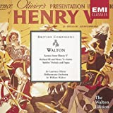 Walton: Henry V - Scenes from the film, and other film music