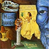 Rare & Unreleased by Museo Rosenbach
