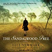 The Sandalwood Tree: A Novel | [Elle Newmark]