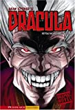 Bram Stoker Dracula (Graphic Revolve) (Graphic Fiction: Graphic Revolve)
