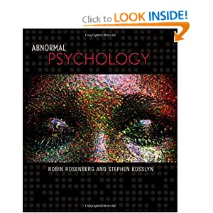 abnormal psychology robin williams Best psychological movies winning oscars for robin williams the psychology movies page is designed to explore the different levels at which psychology in.