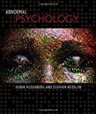 Robin Rosenberg Abnormal Psychology (Readings from Scientific American)