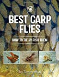 img - for Best Carp Flies, The: How to Tie and Fish Them book / textbook / text book