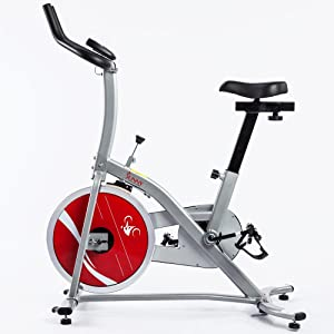 Sunny Health & Fitness Indoor Cycle Trainer reviews