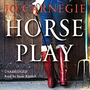 Horse Play Audiobook
