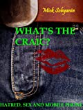 WHAT'S THE CRAIC?: HATRED, SEX AND MOBILE PHONE (English Edition)