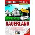 In Deutschland unterwegs: Sauerland: Motorrad-Reisef�hrer