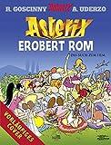 Ren� Goscinny: Asterix erobert Rom