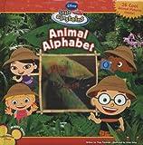 Animal Alphabet image