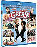 Grease [Blu-ray] [1978] [US Import]