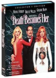 Death Becomes Her (Collectors Edition) [Blu-ray]