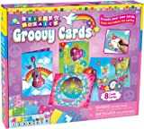The Orb Factory Sticky Mosaics Groovy Cards