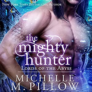 The Mighty Hunter Audiobook