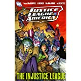 Justice League of America: The Injustice League (Vol. 3)by Dwayne McDuffie