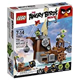 Lego 75825 - Angry Birds - Piggy Pirate Ship - LEGO