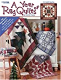 A-Year-Of-Rag-Quilts-Leisure-Arts-3551