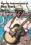 echange, troc Novelty Instrumentals of Rev. Gary Davis [Import anglais]
