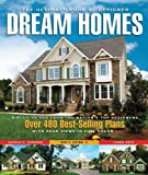 img - for The Ultimate Book of Designer Dream Homes: Over 475 Best-Selling Plans book / textbook / text book