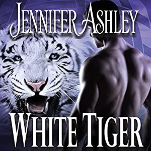 White Tiger Audiobook