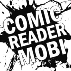 Comic Reader Mobi