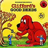 Clifford's Good Deeds [With Paperback Book] (Clifford the Big Red Dog)