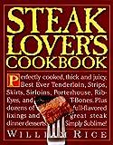 61CVCSB2KTL. SL160  Steak Lovers Cookbook Reviews