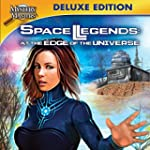 Mystery Masters: Space Legends: At th...
