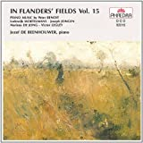 Classical Music : In Flanders' Fields, Vol. 15: Piano Music by Benoit , Mortelmans, Jongen, de Jong, and Legley