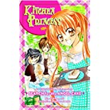 "Kitchen Princess: Search for the Angel Cakevon ""Miyuki Kobayashi"""