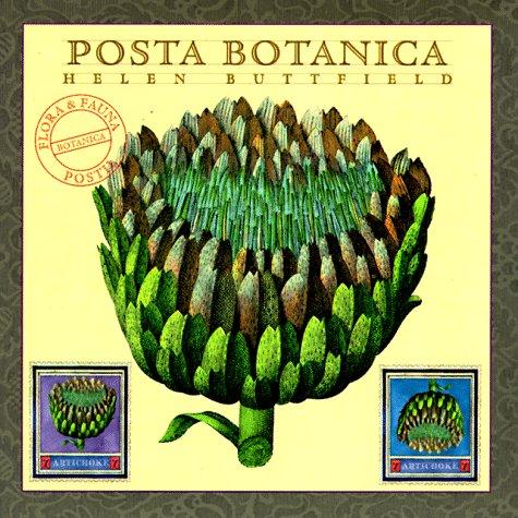 Posta Botanica - Postcard Book