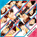 超 HAPPY SONG(初回盤B DVD付)
