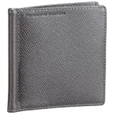 Porsche Design C4 4090001013, Unisex-Erwachsene Geldbrsen 10x10x1 cm (B x H x T)