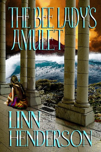 Book: The Bee Lady's Amulet by Linn Henderson