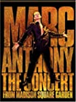 Marc Anthony:the Concert