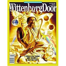 The Wittenburg Door  sc 1 st  Beliefnet & The Wittenburg Door - O Me of Little Faith