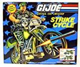 G.i. Joe Hall of Fame Strike Cycle