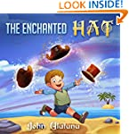 Childrens Books: The Enchanted Hat: f...