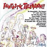 echange, troc Various Artists - Fantastic Television