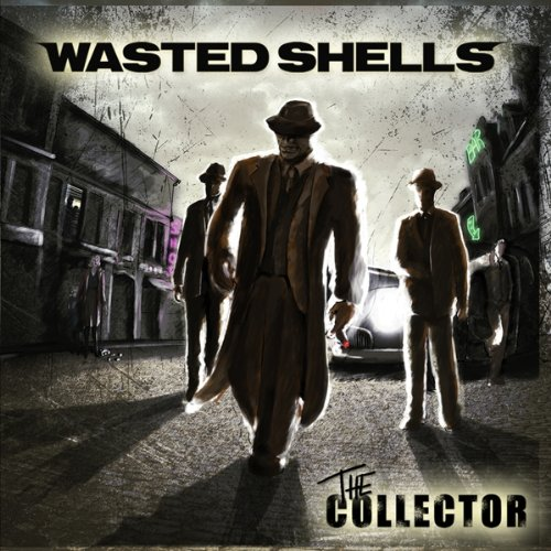 Wasted Shells-The Collector-CD-FLAC-2013-GRAVEWISH Download