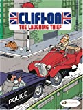Clifton Vol.2: The Laughing Thief: v. 2