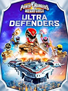 61CVqUWFeTL. SY300  Power Rangers Megaforce: Ultra Defenders (2014) Sci Fi & Fantasy (HD)