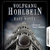 Easy Money: Kurzgeschichte (Mörderhotel 0.5) | Wolfgang Hohlbein