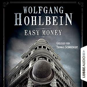 Easy Money: Kurzgeschichte (Mörderhotel 0.5) Hörbuch