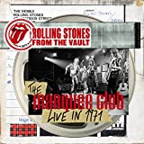 DVD & Blu-ray - From the Vault-the Marquee-Live in 1971 [LP + DVD]