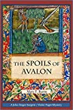 The Spoils of Avalon: A John Singer Sargent/Violet Paget Mystery