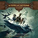 Century #2: Star of Stone Audiobook by Pierdomenico Baccalario Narrated by Carrington MacDuffie